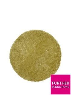 premium-hudson-shaggy-circular-rug