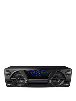 panasonic-sc-ua3-k-300w-bluetooth-speaker-with-cd-player