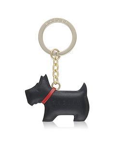 radley-go-walkies-key-ring-black