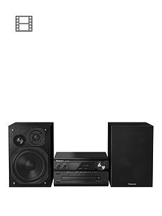 panasonic-sc-pmx82-120w-hifi-bluetooth-speaker-with-cd-player-amp-dab