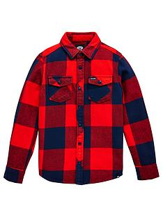 animal-boys-lev-long-sleeve-plaid-shirt