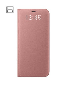 samsung-galaxy-s8-led-cover-case-pink