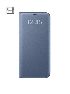 samsung-galaxy-s8-led-cover-case-blue