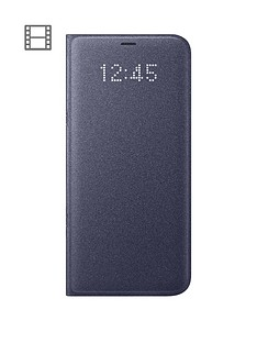 samsung-galaxy-s8-led-cover-case-violet