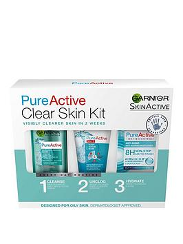 garnier-pure-active-clear-skin-regime-kit