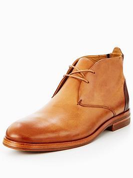 hudson-london-hudson-matteo-leather-chukka-boot