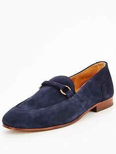 hudson-london-hudson-renzo-suede-loafer