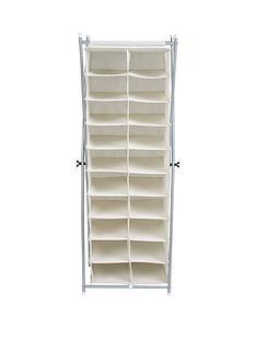 framed-20-pocket-shoe-organiser