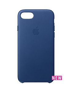apple-iphone-7-leather-case-sapphire