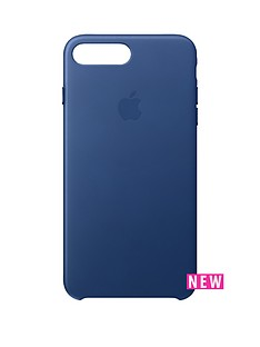 apple-iphone-7-plus-leather-case-sapphire