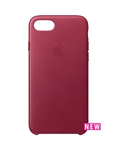 apple-iphone-7-leather-case-berry