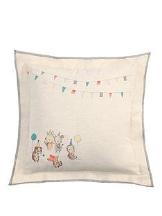 Mamas & Papas Nestling Cushion