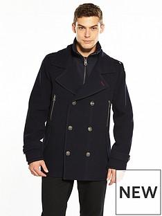 joe-browns-pea-coat