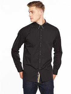 joe-browns-black-shirt