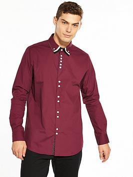 joe-browns-burgundy-shirt