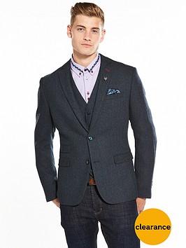 joe-browns-blue-blazer
