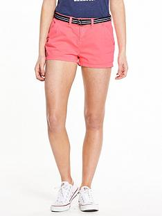 superdry-international-hot-short