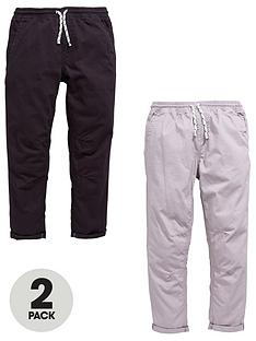 v-by-very-2-pack-tie-waist-trousers