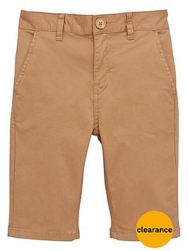 v-by-very-boys-smart-chino-shorts-tan