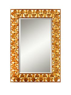 circle-border-rectangular-mirror