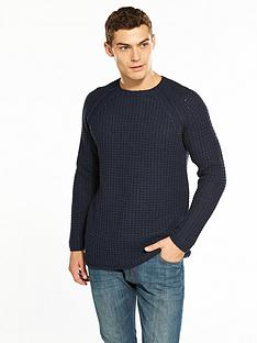 joe-browns-blue-knitted-jumper