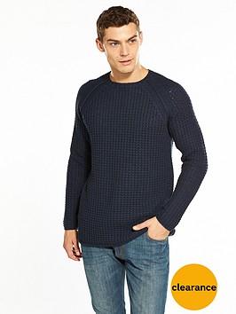 joe-browns-blue-knitted-jumper