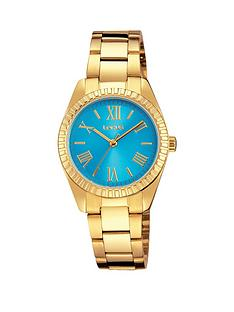 lorus-blue-dial-gold-tone-stainless-steel-bracelet-ladies-watch
