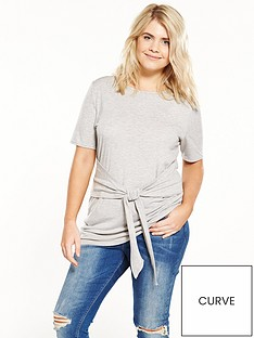 v-by-very-curve-long-tie-waist-t-shirt
