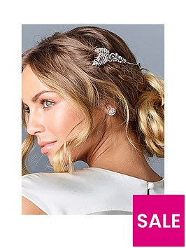jon-richard-maianbspleaf-and-crystal-double-wrap-around-comb