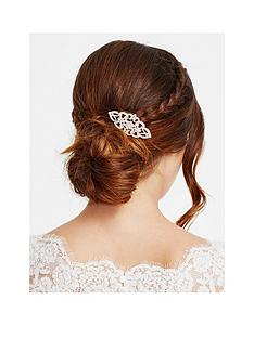 jon-richard-rose-gold-crystal-daisy-swirl-hair-comb
