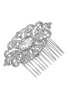 jon-richard-silver-filigree-hair-comb