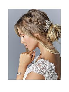 jon-richard-rosalianbspfiligree-hair-slide