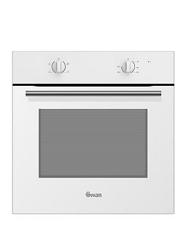 swan-sxb7060w-60cm-built-in-single-electric-oven-white