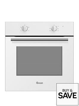 swan-sxb7060w-60cm-built-in-single-electric-oven-whitenbsp