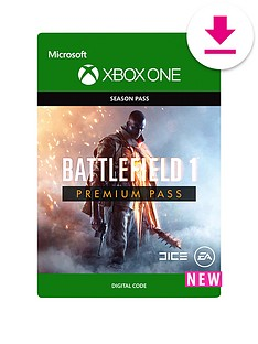 xbox-one-battlefield-1-premium-pass