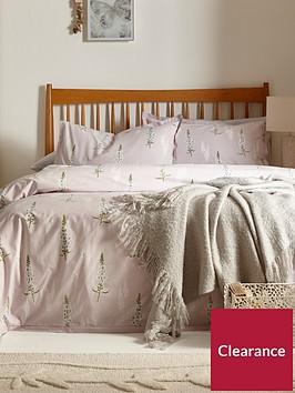 ideal-home-sabine-foxglove-duvet-cover-set