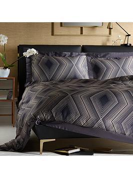 ideal-home-nocturne-geometric-duvet-cover-set