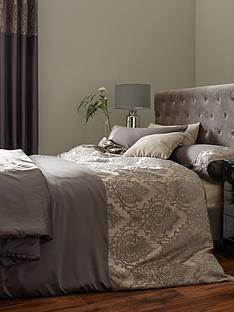 ideal-home-victoria-chenille-damask-duvet-cover-setnbsp