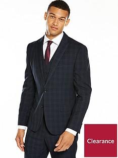 v-by-very-slim-check-jacket