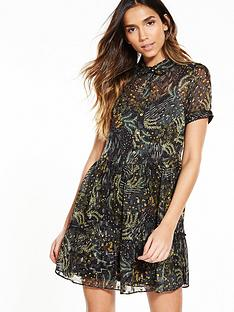 river-island-printed-swing-dress
