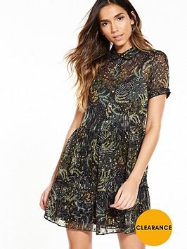 river-island-printed-swing-dress