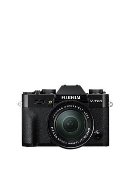 fuji-fujifilm-x-t20-camera-xc-16-50mm-mk-ii-lens-kit-black