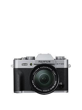 fujifilm-fujifilm-x-t20-camera-xc-16-50mm-mk-ii-lens-kit-silver