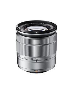 fuji-fujifilm-xc-16-50mm-mk-ii-lens-silver