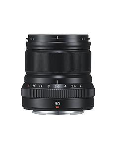 fuji-fujifilm-xf-50mm-lens-black