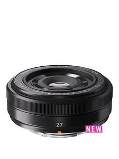 fuji-fujifilm-xf-27mm-lens-black