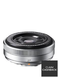 fuji-fujifilm-xf-27mm-lens-silver