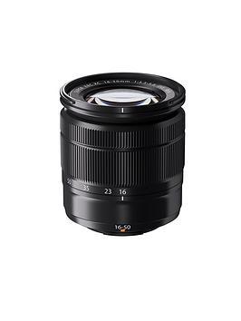 fujifilm-fujifilm-xc-16-50mm-mk-ii-lens-black