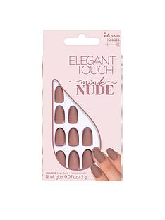 elegant-touch-nude-collection-mink-nails