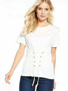 v-by-very-corset-t-shirt